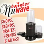 First Awesome Giveaway &#8211; NuWave Twister