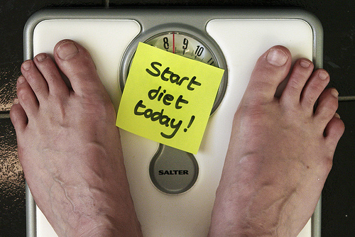 Fasting to Lose Weight,