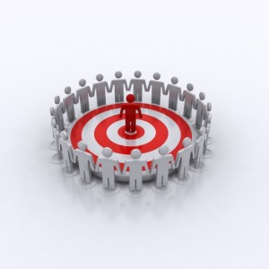 targeting success 300x300 Become a Healthier You Series:  Your People Circle