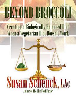 beyond broccoli book cover