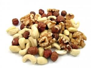 mixed-nuts