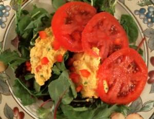 eggless-egg-salad