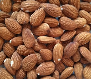 An Important Lesson I Learned About Raw Almonds
