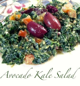 avocado-kale-salad