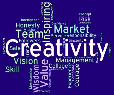 creativity-words