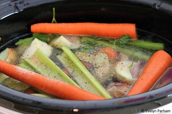 slow-cooker-vegetables-beef-bone-marrow