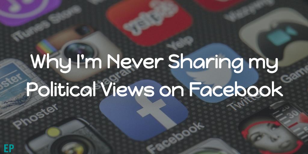 facebook-political