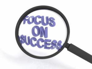 Success in health
