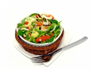 mixed-salad