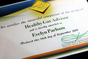 healthy gut advisor