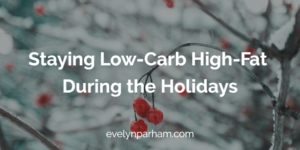low-carb-hoidays