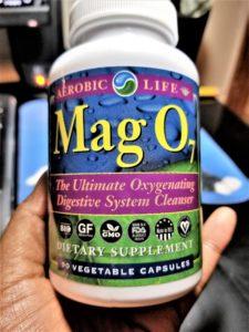 Mag O7 Review