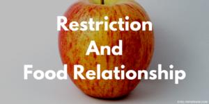 restriction-food