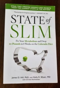State of Slim Book