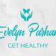 evelyn's logo